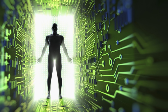 Corpi digitali, corpi reali