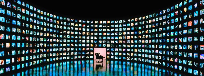 "Ectoplasmi digitali: la capacità di ""seduzione"" dei Digital Body"