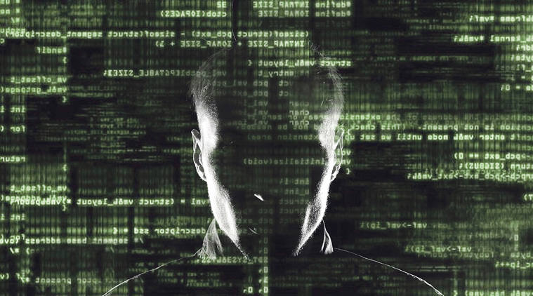 """Il Corpo Digitale """"cannibale"""" divora lentamente parti del nostro corpo reale"""